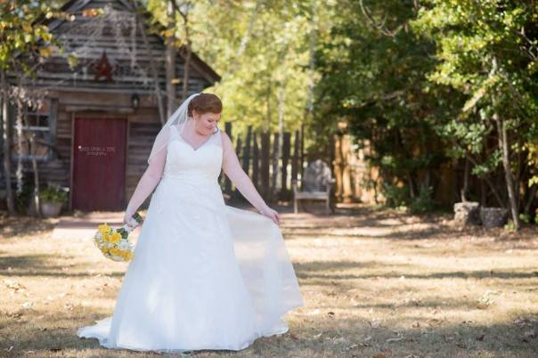 9 Oaks Farm, Monroe, Georgia, Georgia Wedding Venue
