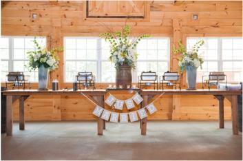 Georgia Wedding Florist
