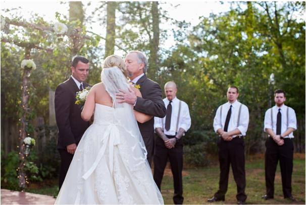 9 Oaks Farm, Monroe, Georgia, Georgia Wedding Venue