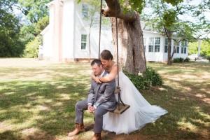 Rustic Georgia Wedding Venue