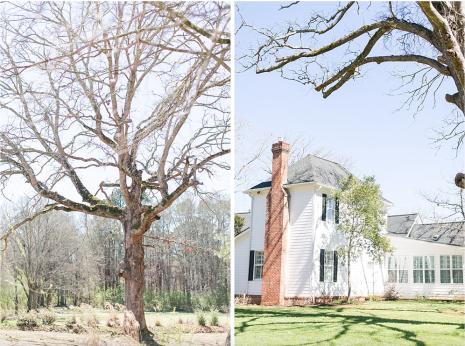 9 Oaks Farm - White House12