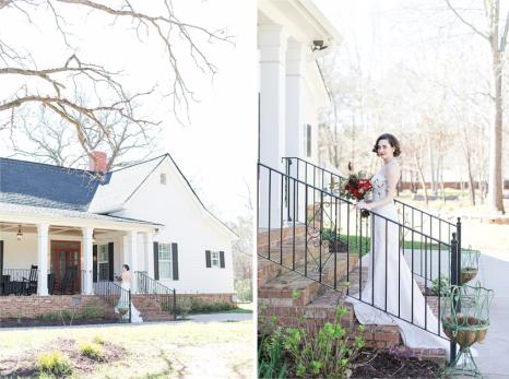 9 Oaks Farm - White House17
