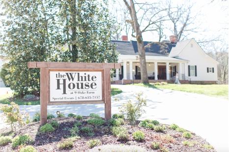 9 Oaks Farm - White House18