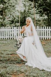 9 Oaks Farm - Padgett Wedding1