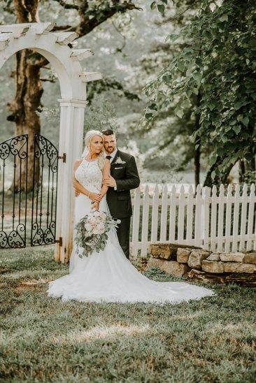 9 Oaks Farm - Padgett Wedding102