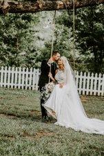 9 Oaks Farm - Padgett Wedding113