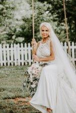9 Oaks Farm - Padgett Wedding128