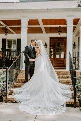9 Oaks Farm - Padgett Wedding13