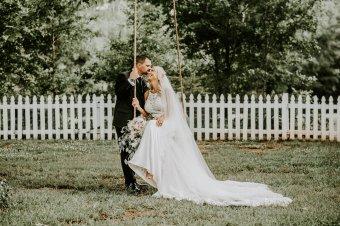 9 Oaks Farm - Padgett Wedding133