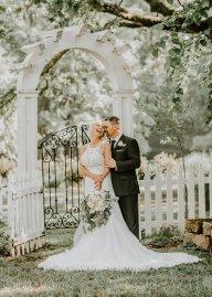 9 Oaks Farm - Padgett Wedding2