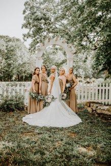 9 Oaks Farm - Padgett Wedding23