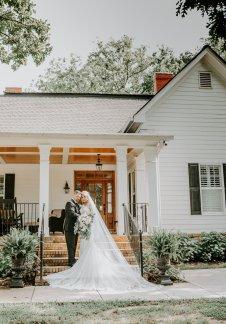 9 Oaks Farm - Padgett Wedding52