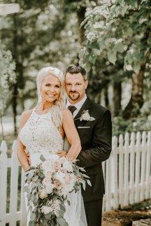 9 Oaks Farm - Padgett Wedding57