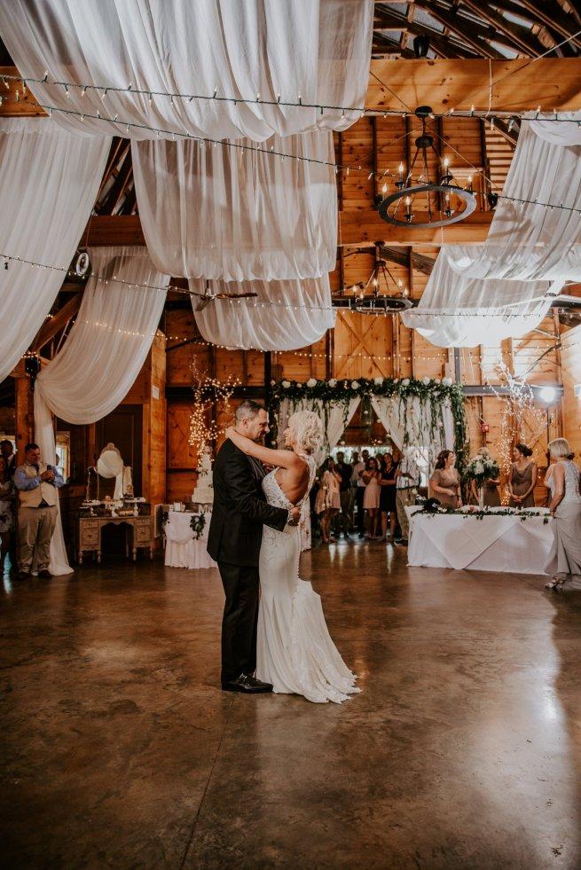 9 Oaks Farm - Padgett Wedding63