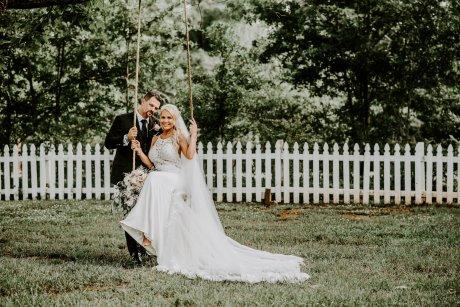 9 Oaks Farm - Padgett Wedding65