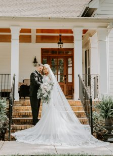 9 Oaks Farm - Padgett Wedding68