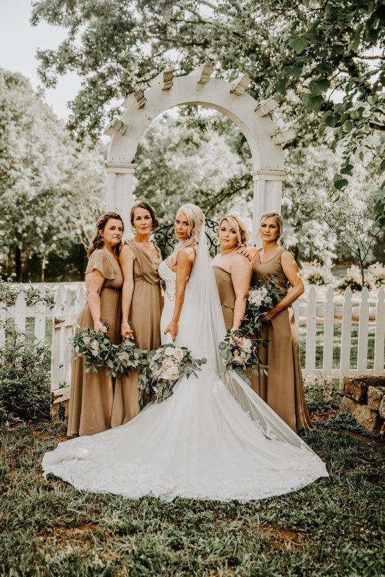9 Oaks Farm - Padgett Wedding76