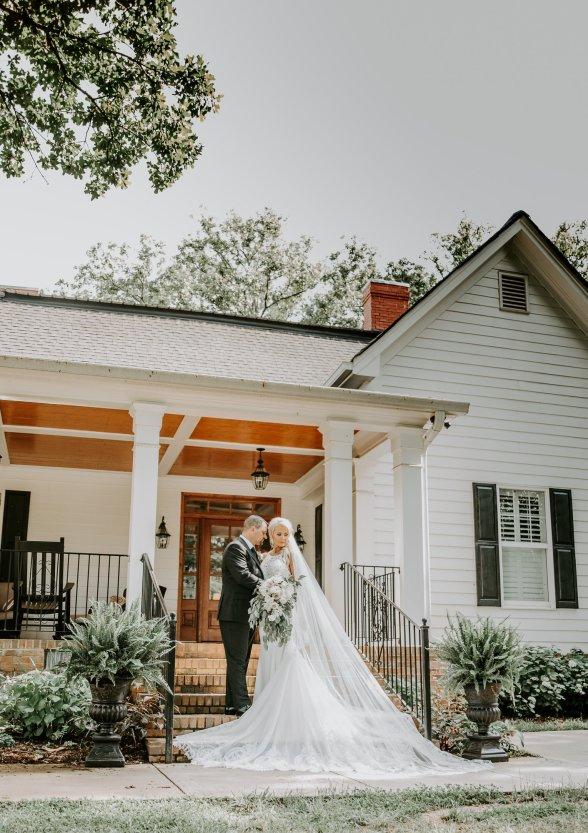 9 Oaks Farm - Padgett Wedding77