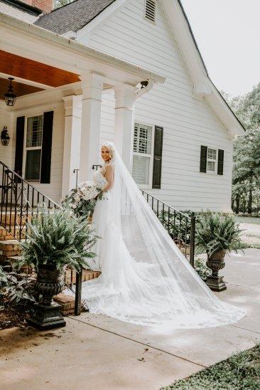 9 Oaks Farm - Padgett Wedding88
